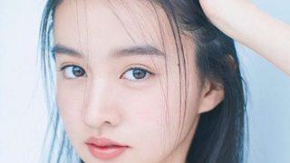 ◆キムタク次女◆Kōkiちゃん下着姿でケツ突き出し半乳を晒す →動画像