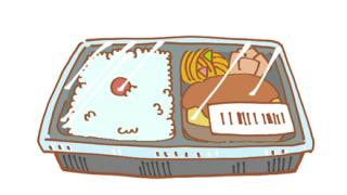 【悲報】100日間コンビニ弁当だけで生活した男の末路 →