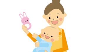 ◆子育てママ◆服を着るのを忘れる →動画像