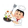 ◆中国人コック◆のハイテンション料理wwwwwwwww