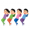 女の子が小学校に提出する動画の後ろでパパがダンス→そのまま提出されてしまい世界中に大拡散