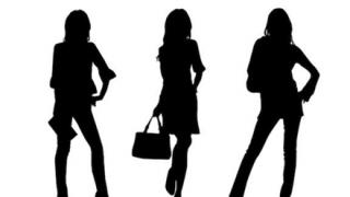 ◆AV女優◆と『モデル』の差 →画像