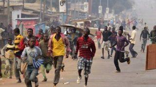 ◆アフリカ◆が『発展しない理由』がヤバすぎるwwwwwwww