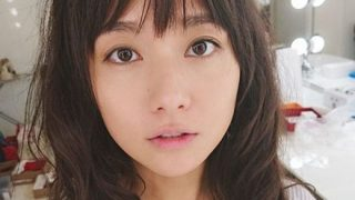 【画像】木村文乃(33)さんのスッピン……