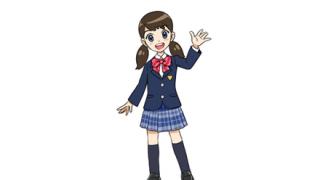 【JCミスコン2020】日本一かわいい女子中学生が決定 →画像