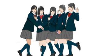 【画像】女子高の文化祭でバニーガール喫茶wwwwwwwwwww
