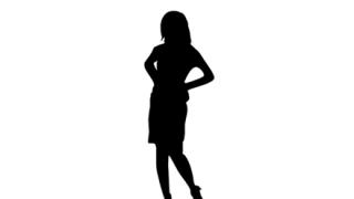 ◆朗報◆バグってるみたいな乳をした女、発見される →動画像