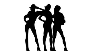 【画像】顔をボカシた『3人のAV女優』一番美人を当ててみろ