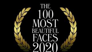 【2020年】世界で最も『美しい顔の女性』が決定 →動画像