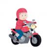 ◆画像◆エロい服装の美少女がバイク事故 瞬く間に拡散