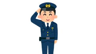 【悲報】世 界 の 警 察 比 較wwwwwwwww
