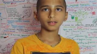 ◆コロナ予言者◆インドの少年 変異ウイルス予言通り 当たり過ぎてて怖い。。。