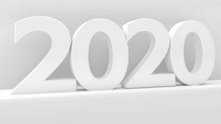 ◆不作悲報◆2020年の『まとめ画像』パっとしない →