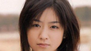 【動画像】女優の池脇千鶴さん(39)の近影におまえら困惑…