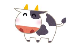 ◆今年の夏◆はこんな『牛柄ビキニ』が流行ってしまうんか →画像