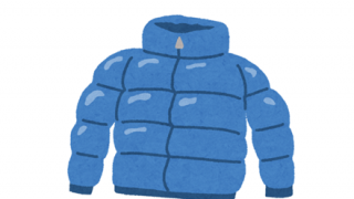 【画像】28万円のダウンジャケット、めっちゃ暖かそうwwwww