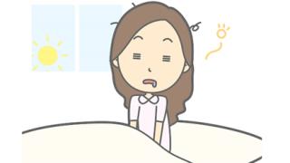 【画像】AV女優の寝起き無加工すっぴんwwwwww