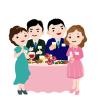 ◆悲報◆ハゲ常習犯が『カッパ詐欺』ハゲを隠し婚活しバレて大炎上