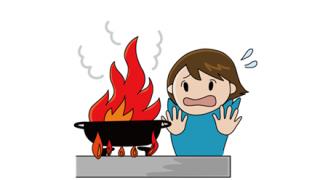 【カメラを止めるな】闇深親子が配信中に火事を起こす放送事故