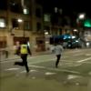 【動画】陽キャさん、警察官をぶっ倒して逃走 →