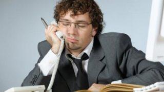 会 社 で 仕 事 が で き な い 奴 の 特 徴