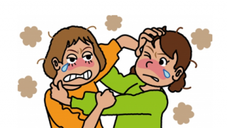 ◆動画◆ま~んさん同士のガチ喧嘩6戦