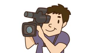【動画】カメラマン「震度6きた!早く撮らないと!」根性が凄いと話題にw