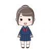 【動画像】青森の女子高生「卒業したら東京に行きたい」 → 結果…