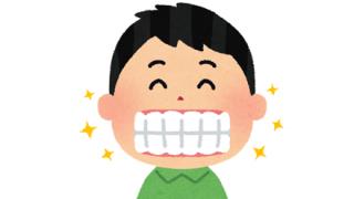 【画像】7歳児の口内に歯が526本