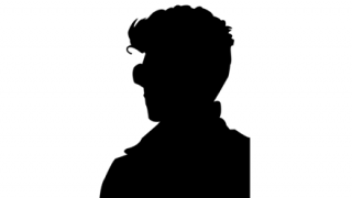 【モデルの信念】過度の『顎トレ』で顔がひし形になった男性 →動画像