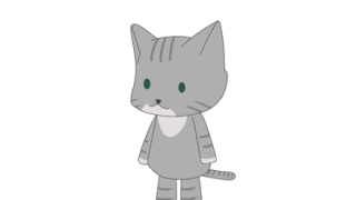 ◆美少女◆みたいな『猫』が発見される →画像