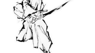 【動画】示現流の剣術ヤバすぎワロタwwwwwwwwwwwww