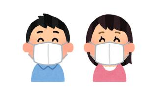 「マスク着用をお願いします」→ 女性が突然パンツを脱いで頭から被る動画が拡散