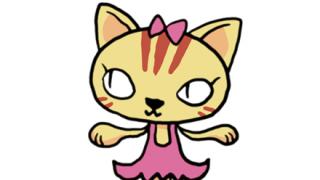 【朗報】ロシアさん、野良猫まで美形 →画像