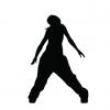 【朗報】ま~んさん、下着姿で踊り狂ってしまう →動画