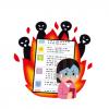 【動画アリ】「目尻を上げれば中国人、下げれば日本人」米国教師が人種差別発言で炎上