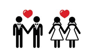 【悲報】自称愛国者「同性婚賛成が7割!?そんなわけないTwitterアンケートやれ!」