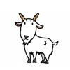 【動画】山羊さん、イキって虎さんにケンカ売った結果 ⇒