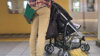 ◆大炎上◆Twitter民「ベビーカーには席譲りません!お前が勝手に生んだ子供だろ!」