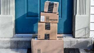 【衝撃映像】 Amazon配達員さん、置き配を何度も地面に叩きつけるwwwwwww