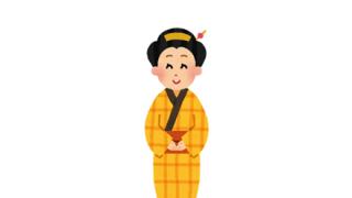 【画像】江戸時代の美人さんwwwwwwwwww