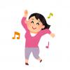 ◆笑劇動画◆ま~んさん、母乳を吹き出しながら踊り狂う💃
