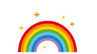 【宇宙】火星で『虹』が撮影される →画像