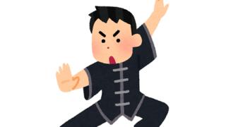 【ボコボコ悲報】中国武術 vs. ボクシング →動画