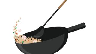 【美味そう】本場中国の『パラパラ炒飯』の作り方 →動画