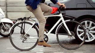 【朗報】自転車乗りのマナーが悪過ぎるので違反金制度創設へ!!!