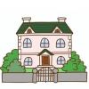 【画像】このアメリカの大豪邸、4000万円で買えてしまう模様wwww