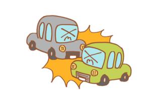 【悲報】2000万円ベンツの事故 ドラレコでどっちが悪いか論争 →動画アリ