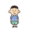 【画像】ぽっちゃりメガネの小学生男子、7年でこんなに垢抜けるwwwwwww