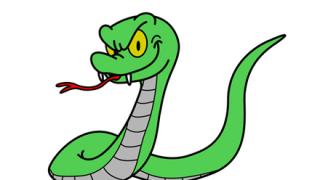 ◆衝撃◆ヘビが獲物を丸呑みする映像 すごすぎワロタ…
